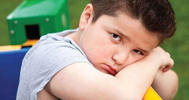 استرس عاطفی و رشد کودک از عوامل بلوغ زود رس