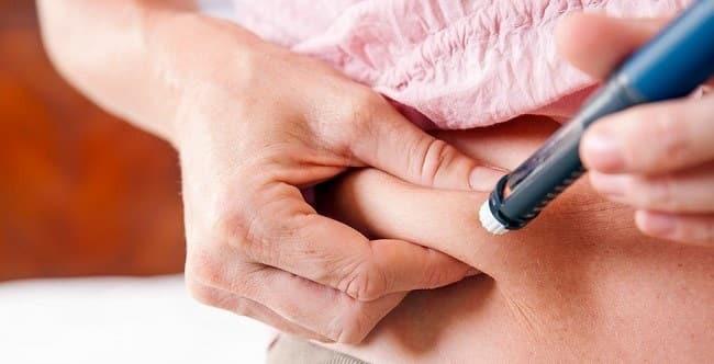 دارو برای درمان دیابت بارداری