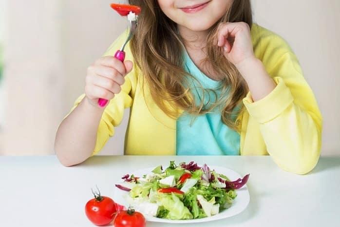 رژیم غذایی سالم برای درمان دیابت نوع 1