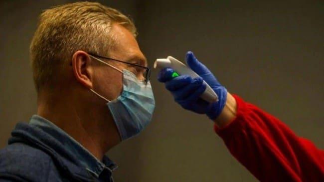 علائم و نشانههای ابتلا به ویروس کرونا چیست؟