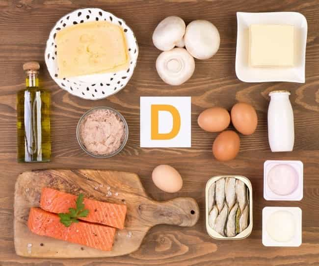 منابع عالی ویتامین دی چیست؟